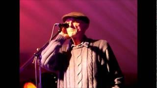 Mike Waterson - Oranges On The Dock - Bromyard Folk Festival 2010
