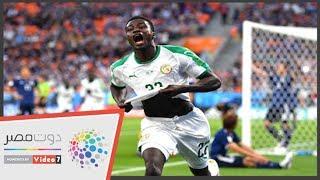 مباراة السنغال ضد كينيا .. رد فعل الجماهير بعد إهدار ماني ركلة جزاء