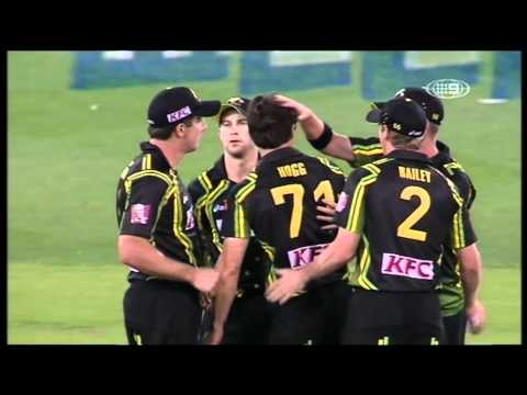 2nd KFC Twenty20 Vs India - Full Match Highlights