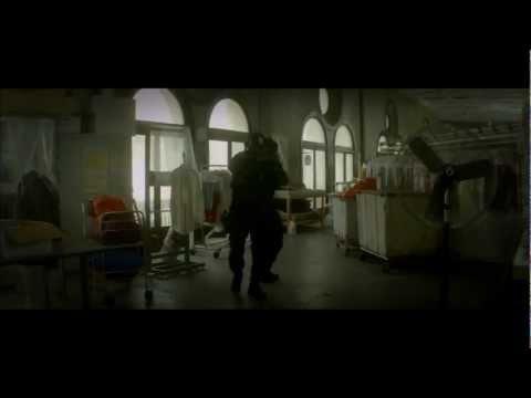 Haywire (2011) Movie Clip Dublin Fight