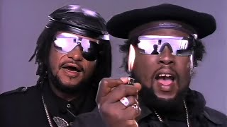 Sly And Robbie - Boops Here To Go [1987] Official Music Video Remastered @Videos80s