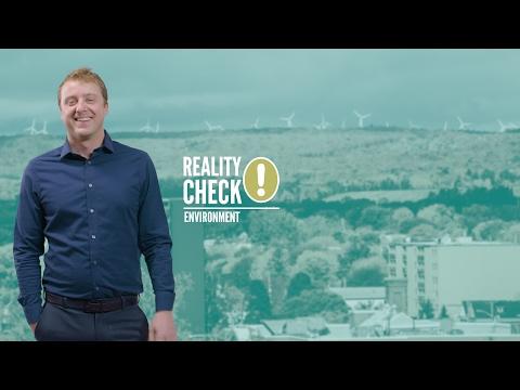 Environment - Reality Check