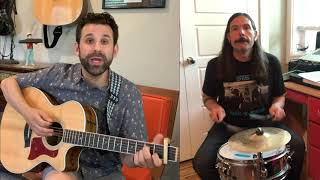 Enid - Barenaked Ladies acoustic cover