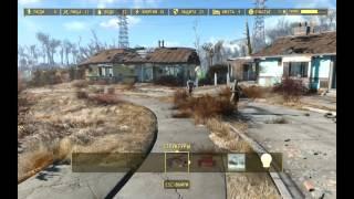 Fallout 4 FAQ4 Назначение работников на объект инфраструктуры