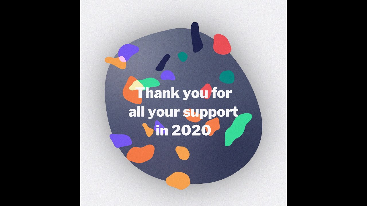Thank you for supporting Friends of the Earth in 2020