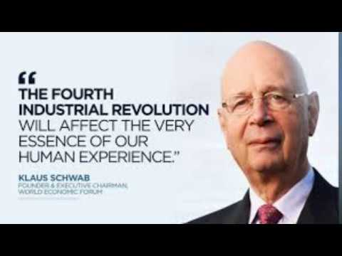 The Fourth Industrial Revolution Book Study Vol 1 Introduction
