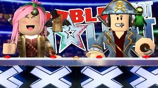 Roblox ITA - Roblox Got Talent is finally here! - #96