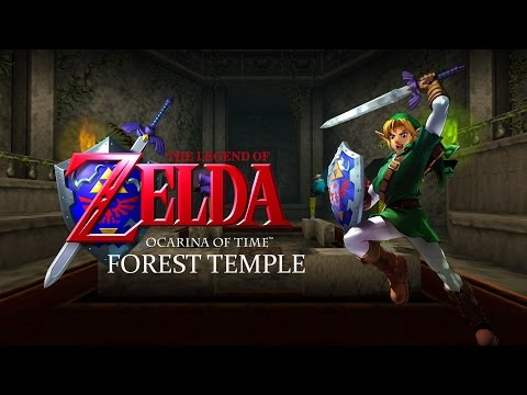 The Legend of Zelda Theory: The Forest Temple