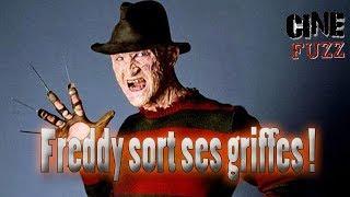 Freddy Krueger - Les Griffes De La Nuit ! - Cinefuzz Saga