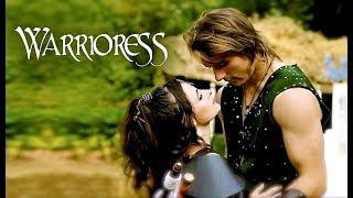 Warrioress - Kriegerinnen des Lichts (Fantasy, Actionfilm in voller Länge, ganzer Film auf Deutsch)