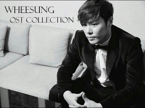 Wheesung OST Collection