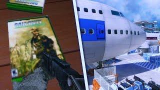 "Los 5 MAYORES ""EASTER EGGS"" de Modern Warfare 2 - KaotiiKEsp =D"