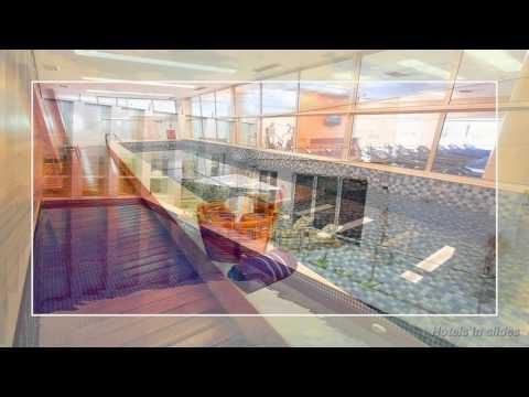 Vision Hplus Express +, Brasilia, Brazil #hotel