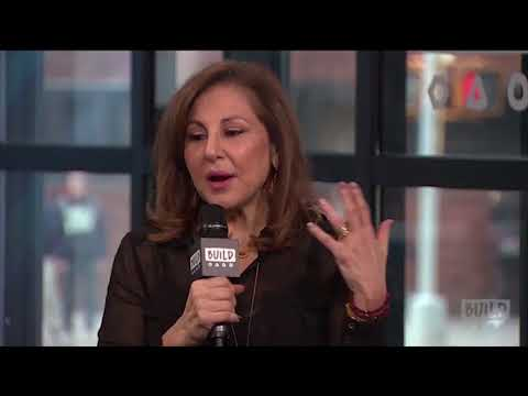 The State of Women Rights - Kathy Najimy - YouTube