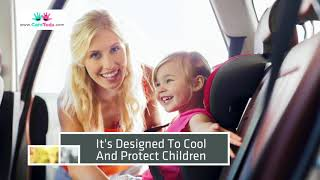 SUNSHADE CAR SEAT COVER PRODUCT VIDEO