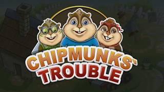 Alvin and the Chipmunks-Элвин и бурундуки-развлекательное видео для детей-яркий детский летсплей!