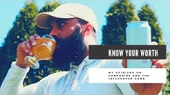 Know your WORTH   A Message to companies that target influencers   Lifetime commercials