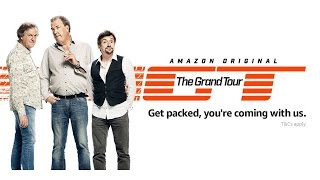 The Grand Tour Soundtrack