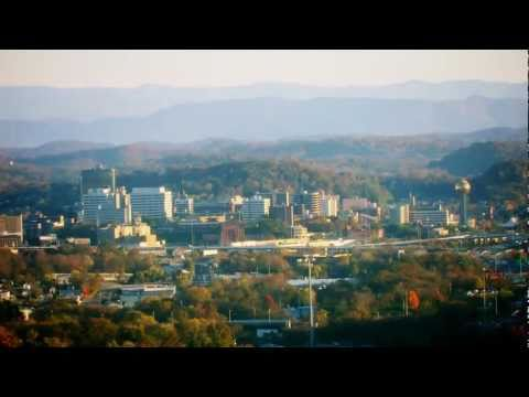 Visit Knoxville, Tennessee