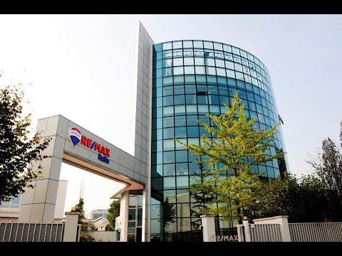 RETV entra nel RE/MAX Italia Building e intervista i vertici aziendali. Conosciamoli meglio insieme.