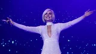 Big Love Show 2018 - Полина Гагарина — Обезоружена - Ледовый Дворец