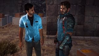 Baixar Just Cause 3 - Mission #5 - Friends Like These...