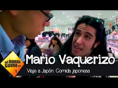 Mario Vaquerizo y