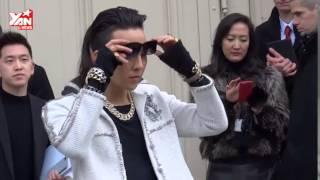 Mừng sinh nhật G Dragon  2015 : Thần tượng quyền lực nhất Kpop