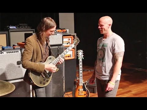 Rig Rundown – Russian Circles' Mike Sullivan [2017]