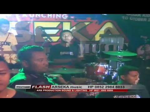 FLASH VIDEO Live ARSEKA MUSIC // ARS SOUND JILID 4  BY NELLY