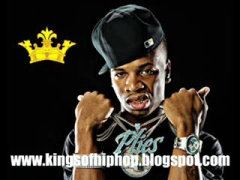 Plies feat. Chris J- Put it on Ya