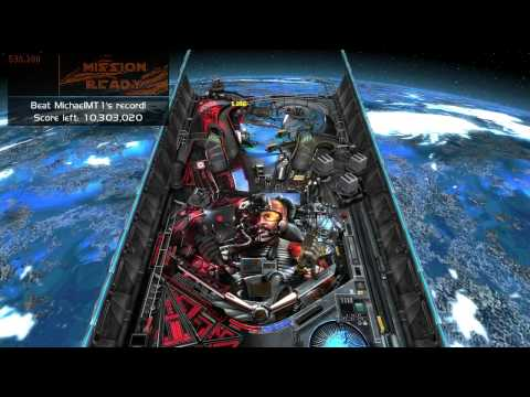 Zen Pinball 2 (PS4): Giant Bomb Quick Look