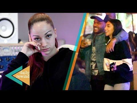 Bhad Bhabie Declares WAR On Nicki Minaj! The Weeknd Dating Justin Bieber's Ex! | DR