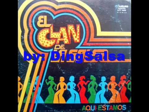 El Clan De La Salsa - Tema A Lo Clan