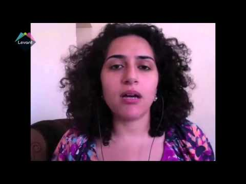 Her Voice - Women of the Arab Spring