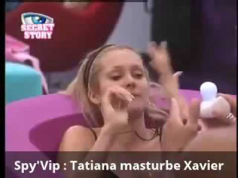 ELLE MASTURBE UN CANDIDAT EN DIRECT A LA TV - SEX ON DIRECT TV SHOW thumbnail
