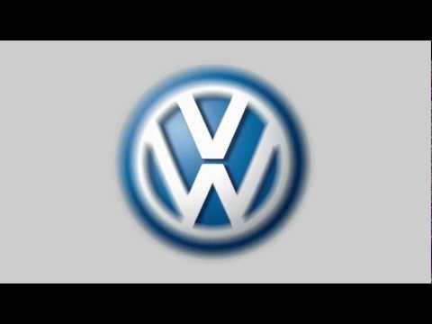 Volkswagen Finance Website Video