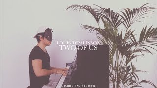 Louis Tomlinson - Two Of Us (Piano Cover + Sheets)