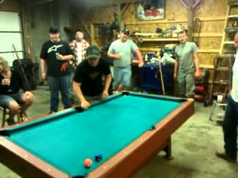 How To Properly Level A Pool Table
