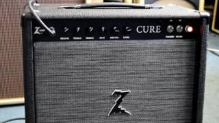 Dr. Z Cure Stones-esque riffs w/ Bradfute T-Style