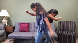 Marana Mass Dance Choreography