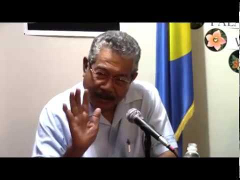 Udesuall - Part 2 - Chutem Buai ft. Mr. Toribiong & Mr. Bedor (2.02.18)