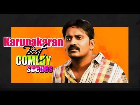 Karunakaran Best Comedy s  Adhagappattathu Magajanangalay  Enakku Vaaitha Adimaigal  Thiri
