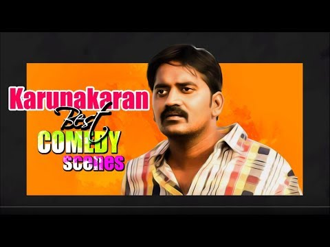 Karunakaran Best Comedy Scenes | Adhagappattathu Magajanangalay | Enakku Vaaitha Adimaigal | Thiri