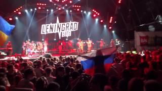 Ленинград - Супергуд (Live at Sziget Festival 2016, 13.08.2016)