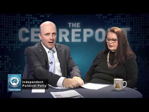 CEC Report Special - Bank crimes worse than reported - Interview with Denise Brailey (Part 2)