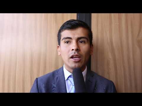 GOBIERNO REGIONAL CAJAMARCA PRETENDE ARTICULAR LA INFORMACIÓN AMBIENTAL REGIONAL