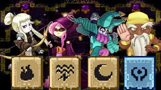 Towerfall Ascension Ultimate Unlock Guide (Stages/Archers)