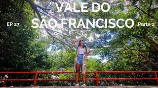 ORLA DE JUAZEIRO, JOÃO GILBERTO e SALDANHA MARINHO   VALE DO SÃO FRANCISCO 2   COMO CHEGAR 27