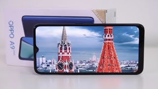 OPPO A9 (2020) Хит 2020 года? / Арстайл /